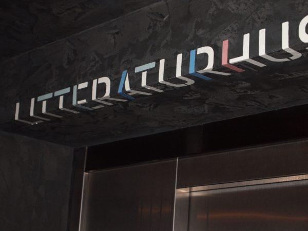 Foliedekor til Litteraturhuset Foliedekor Foliedekor P1144574 600x450