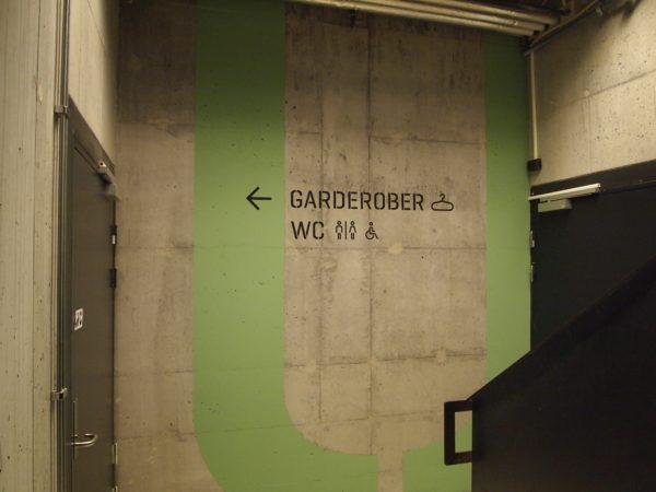 Foliedekor til Litteraturhuset i Fredrikstad Foliedekor Foliedekor P1144586 600x450