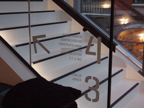Foliedekor til Litteraturhuset i Fredrikstad Foliedekor Foliedekor P1144615 600x450