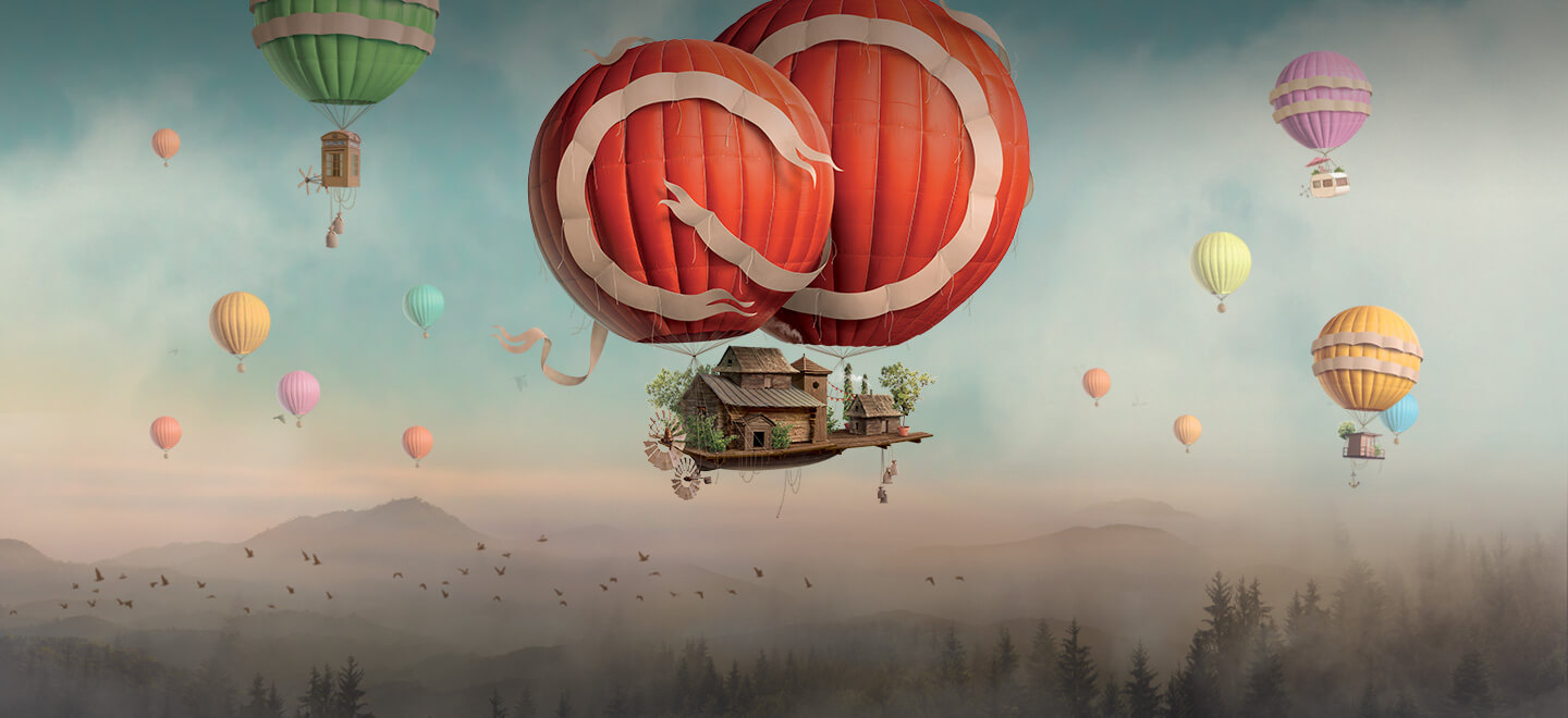 Adobe Creative Cloud i ny versjon